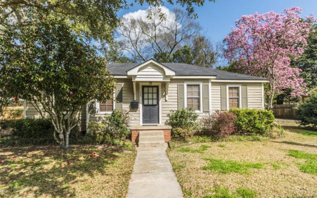 820 St Thomas, Lafayette, LA 70506 (MLS #18001602) :: Keaty Real Estate