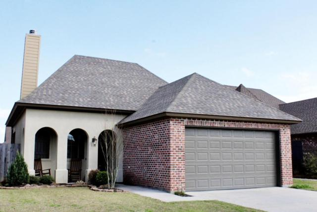 110 Canton Court, Youngsville, LA 70592 (MLS #18001615) :: Keaty Real Estate