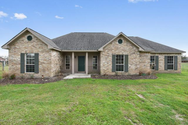 1077-L Anse Broussard, Breaux Bridge, LA 70517 (MLS #18001616) :: Keaty Real Estate