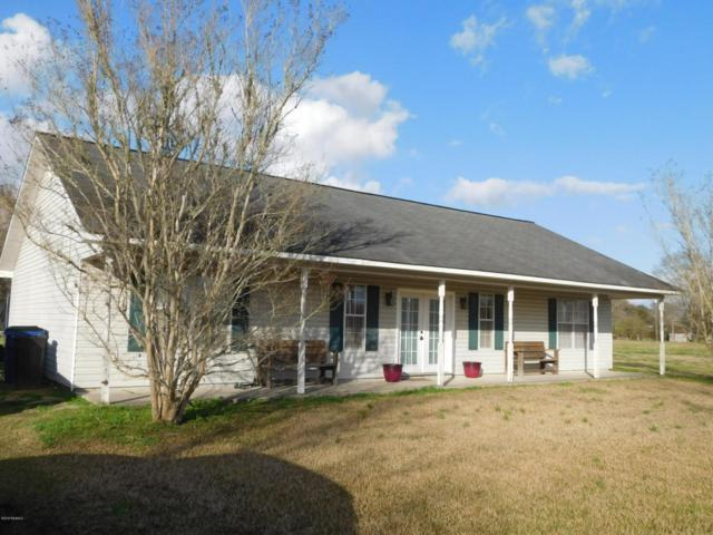 4761 La-358, Opelousas, LA 70570 (MLS #18001619) :: Keaty Real Estate