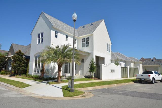100 Levison Way, Lafayette, LA 70508 (MLS #18001633) :: Keaty Real Estate