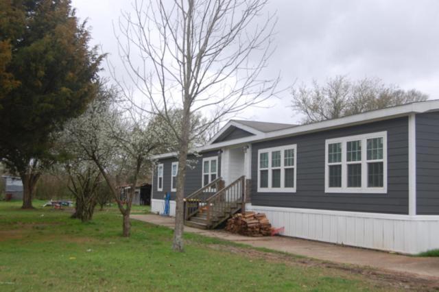 3145 Edmond Drive, Jennings, LA 70546 (MLS #18001635) :: Keaty Real Estate