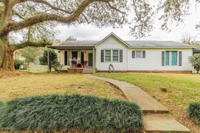 224 Adrienne Street, Lafayette, LA 70506 (MLS #18001644) :: Keaty Real Estate