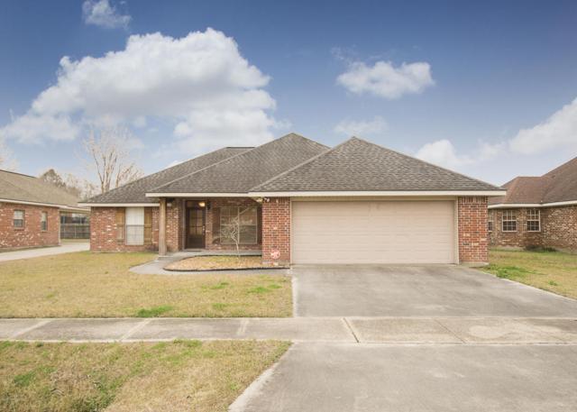 102 Cadet Lane, Lafayette, LA 70506 (MLS #18001649) :: Keaty Real Estate