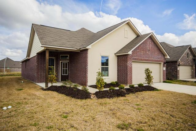 112 Merrydale Lane, Rayne, LA 70578 (MLS #18001665) :: Keaty Real Estate