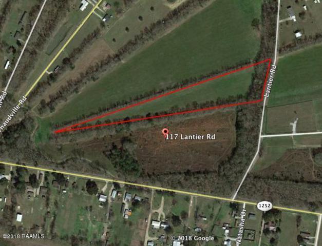 117 Lantier Road, Carencro, LA 70520 (MLS #18001685) :: Keaty Real Estate