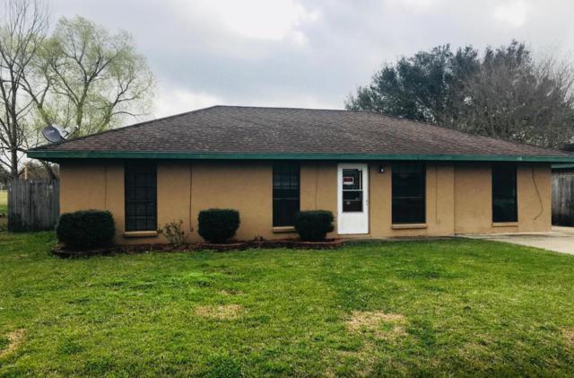116 Latin Drive, Lafayette, LA 70507 (MLS #18001694) :: Keaty Real Estate