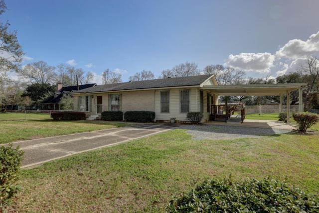7915 Hwy 182 W, Franklin, LA 70538 (MLS #18001699) :: Keaty Real Estate