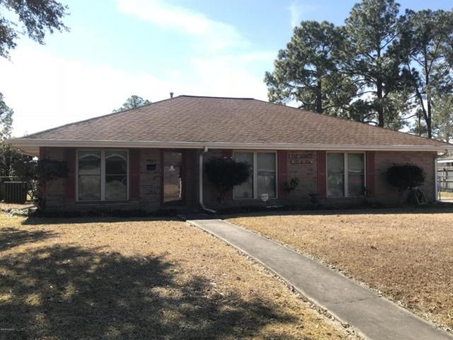1411 W Elm Street, Eunice, LA 70535 (MLS #18001700) :: Keaty Real Estate