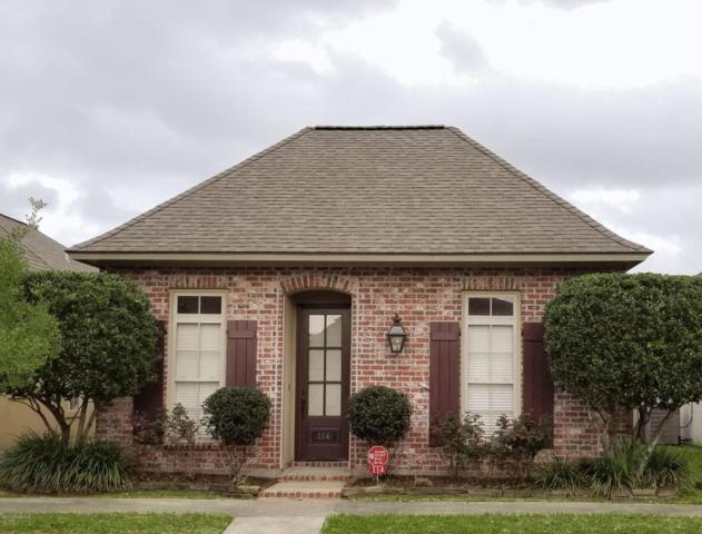 114 Bella Vista Parkway, Youngsville, LA 70592 (MLS #18001701) :: Red Door Realty