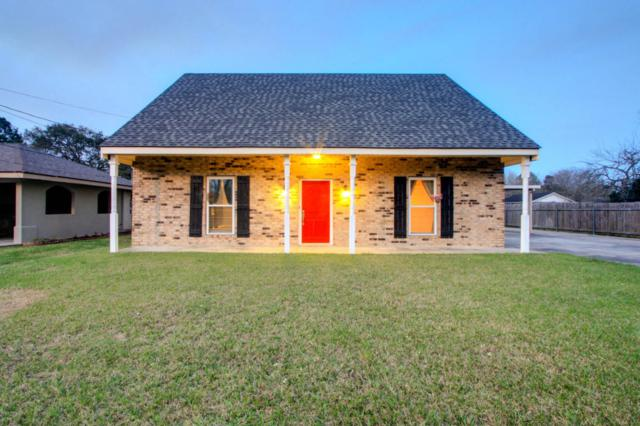 307 Genevieve Drive, Lafayette, LA 70503 (MLS #18001704) :: Keaty Real Estate