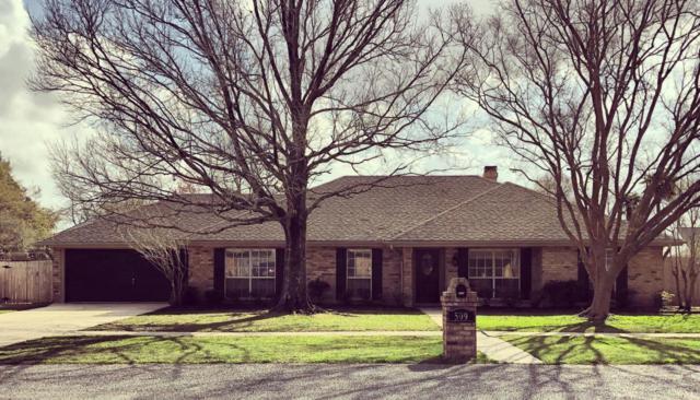 509 River Woods Drive, Lafayette, LA 70508 (MLS #18001796) :: Keaty Real Estate