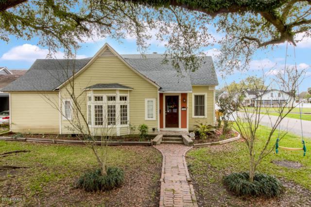 106 Edwards, Abbeville, LA 70510 (MLS #18001839) :: Keaty Real Estate