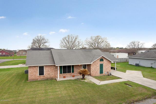 401 Morningside, Duson, LA 70529 (MLS #18001844) :: Keaty Real Estate