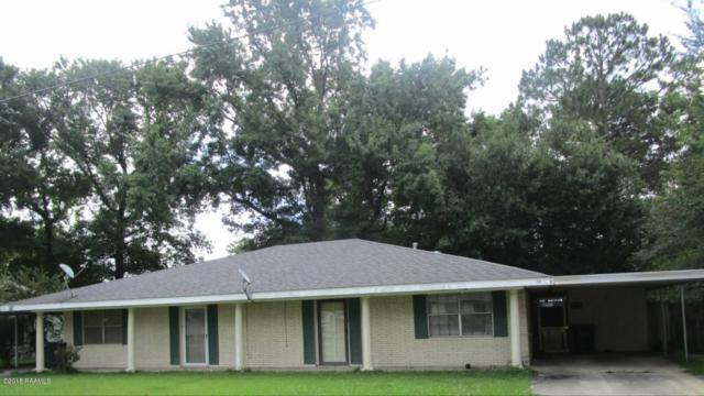 94/96 Santa Ines, New Iberia, LA 70563 (MLS #18001852) :: Keaty Real Estate