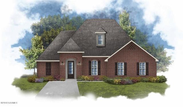 203 Brianna Lane, Broussard, LA 70518 (MLS #18001856) :: Keaty Real Estate