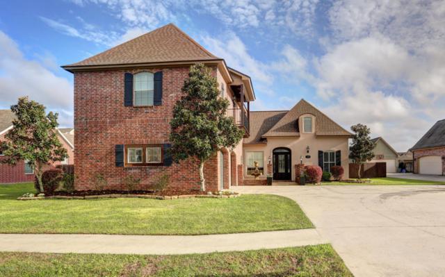 103 Arapahoe Drive, Lafayette, LA 70503 (MLS #18001881) :: Keaty Real Estate