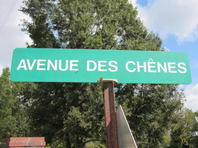 11015 Ave Des Chenes, Abbeville, LA 70510 (MLS #18001890) :: Keaty Real Estate