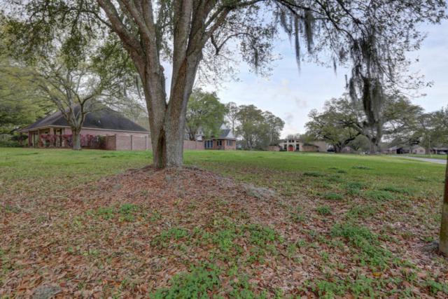 12 Duperier Oaks Drive, New Iberia, LA 70563 (MLS #18001934) :: Keaty Real Estate