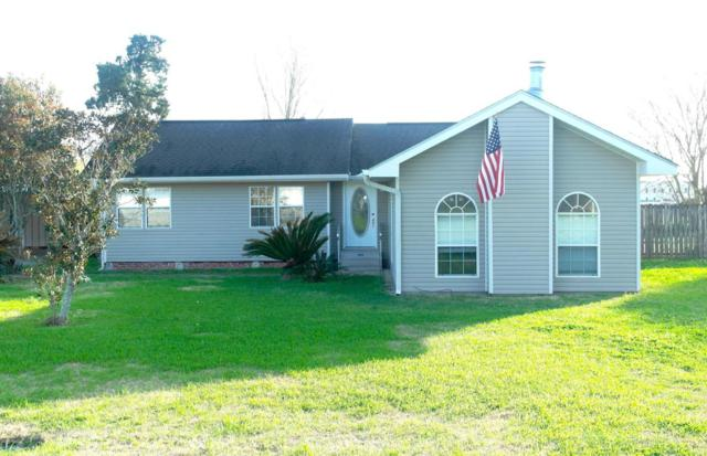 2902 S Curtis Drive, New Iberia, LA 70560 (MLS #18001976) :: Keaty Real Estate