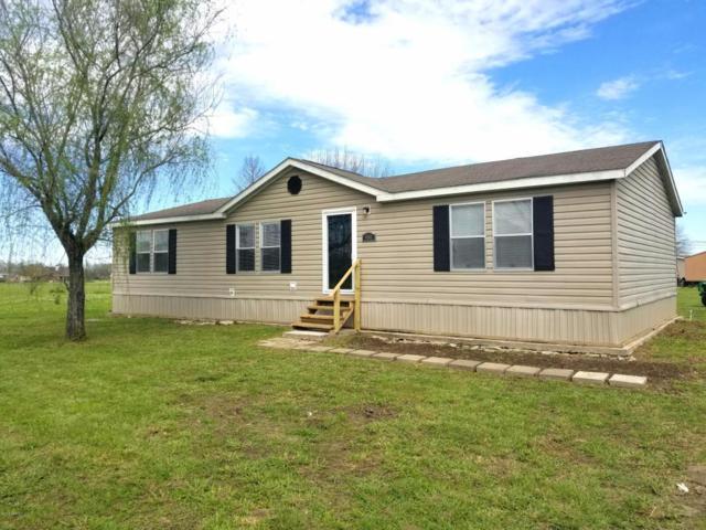 4561 Bridge Street Hwy, St. Martinville, LA 70582 (MLS #18001984) :: Keaty Real Estate