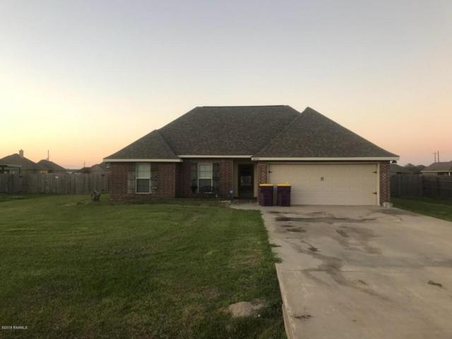 16220 Cheyenne Drive, Iowa, LA 70647 (MLS #18001996) :: Cachet Real Estate