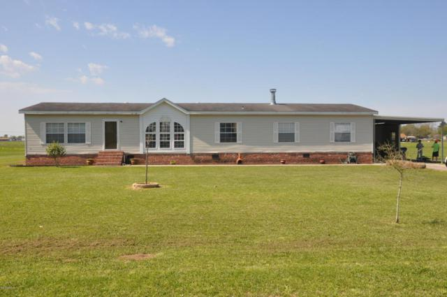609 St. Paul Avenue, Opelousas, LA 70570 (MLS #18002055) :: Red Door Realty