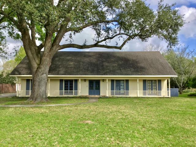10 Bayou Oaks, Crowley, LA 70526 (MLS #18002075) :: Keaty Real Estate