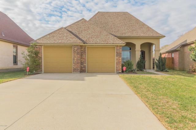 107 Glen Arbor Drive, Broussard, LA 70518 (MLS #18002092) :: Keaty Real Estate