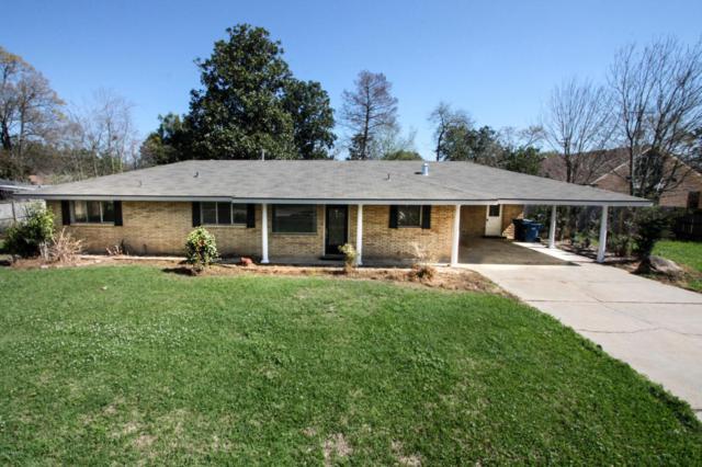 200 Foreman Drive, Lafayette, LA 70506 (MLS #18002117) :: Keaty Real Estate