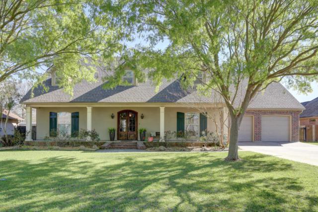 206 Jehnna Dave Drive, Youngsville, LA 70592 (MLS #18002192) :: Keaty Real Estate