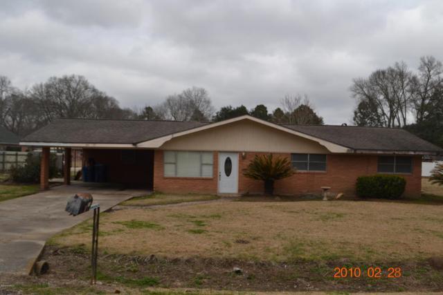 202 Essen Drive, Lafayette, LA 70507 (MLS #18002226) :: Keaty Real Estate