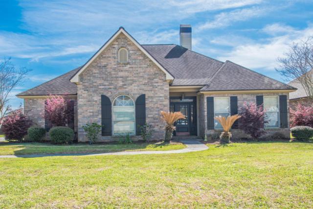 113 Anslem, Youngsville, LA 70592 (MLS #18002298) :: Keaty Real Estate