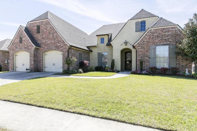 102 Huttingtower Lane, Lafayette, LA 70508 (MLS #18002311) :: Keaty Real Estate