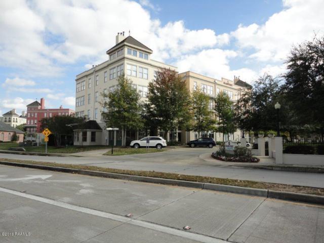 201 Settlers Trace #1409, Lafayette, LA 70508 (MLS #18002323) :: Keaty Real Estate