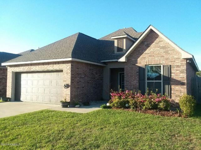 200 Elwick Drive, Lafayette, LA 70507 (MLS #18002380) :: Keaty Real Estate