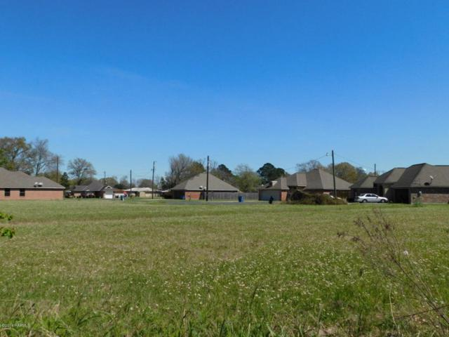 42 Audrey Circle, St. Martinville, LA 70582 (MLS #18002404) :: Keaty Real Estate