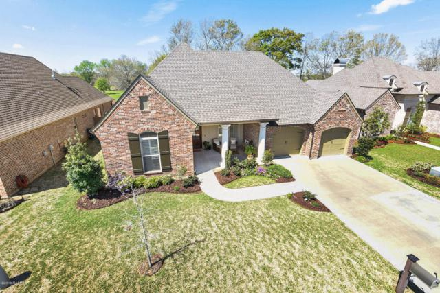 105 Herbsaint, Youngsville, LA 70592 (MLS #18002425) :: Keaty Real Estate