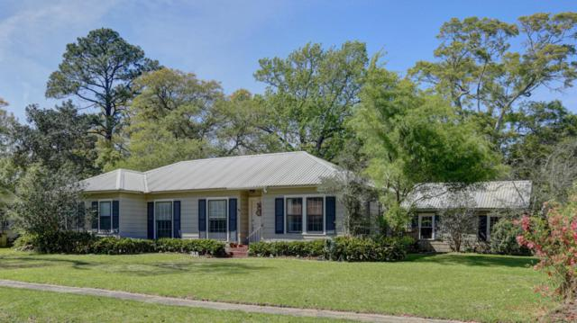 315 Ashton Street, New Iberia, LA 70563 (MLS #18002430) :: Red Door Realty