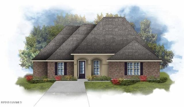 201 Brianna Lane, Broussard, LA 70518 (MLS #18002436) :: Keaty Real Estate