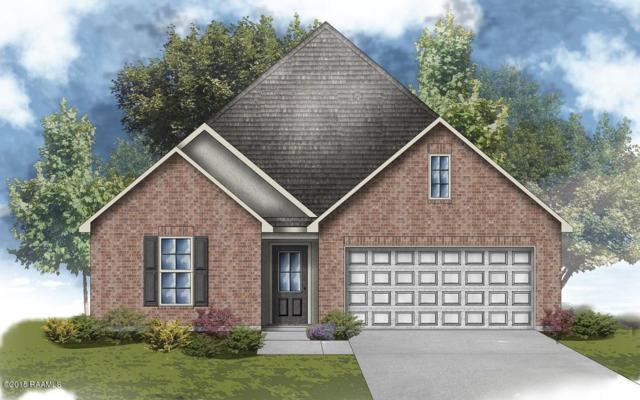 104 Margaret Lucia Drive, Maurice, LA 70555 (MLS #18002445) :: Keaty Real Estate