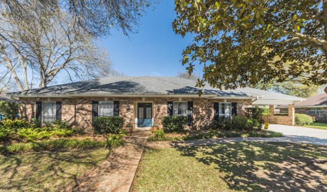 505 Woodvale Avenue, Lafayette, LA 70503 (MLS #18002447) :: Red Door Realty