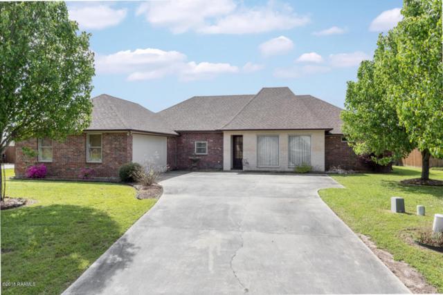 113 Gaslight Lane, Youngsville, LA 70592 (MLS #18002460) :: Keaty Real Estate