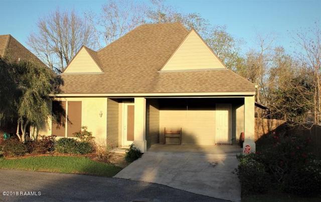 311 Floridian Lane, Lafayette, LA 70506 (MLS #18002492) :: Keaty Real Estate