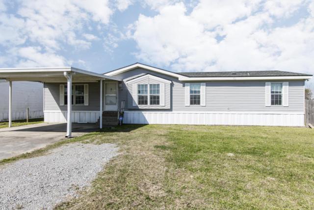 2216 Bonin Road, Youngsville, LA 70592 (MLS #18002498) :: Keaty Real Estate