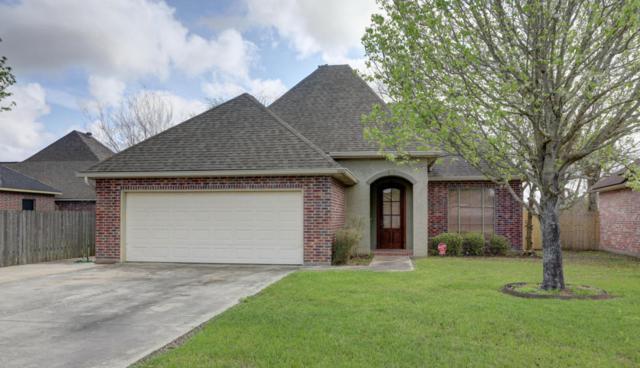 303 Beacon Drive, Youngsville, LA 70592 (MLS #18002505) :: Keaty Real Estate
