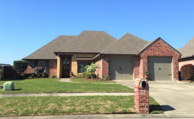 115 Billingford Drive, Lafayette, LA 70508 (MLS #18002508) :: Keaty Real Estate