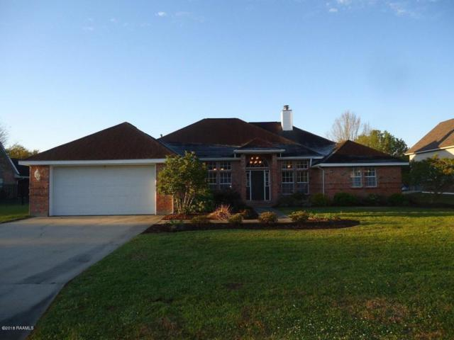 704 Pintail Lane, New Iberia, LA 70560 (MLS #18002512) :: Keaty Real Estate