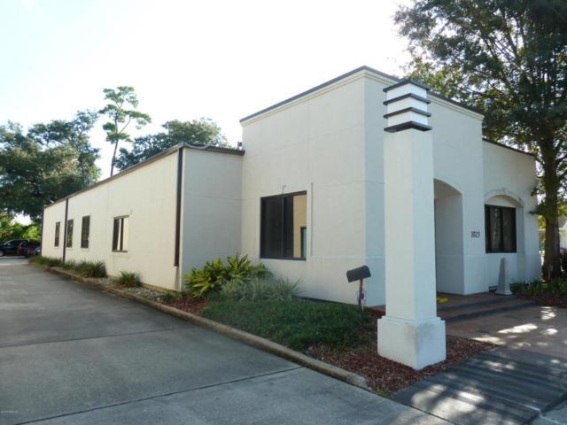 1023 E St Mary Boulevard, Lafayette, LA 70503 (MLS #18002513) :: Keaty Real Estate