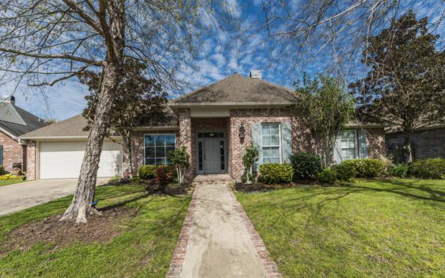 108 Endfield, Lafayette, LA 70508 (MLS #18002527) :: Red Door Realty